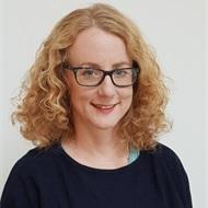 Joanna Hogan