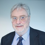 Prof. Anthony Hale