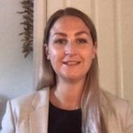 Dr Holly Panting